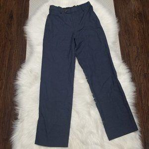 Lauren Ralph Lauren | Navy Blue Uniform Slacks 10R